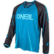 ONeal Element FR - Maillot manga larga - Blocker azul
